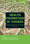 2012 health promotion in canada 2e  cvr