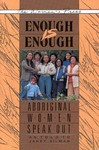 1992 enough is enough cvr