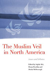 2003 the muslim veil in north america cvr