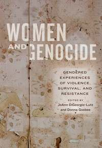 2016 women and genocide cvr